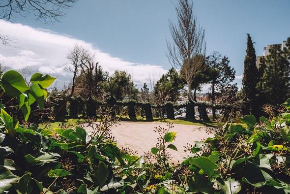 Entorno Tejas Verdes