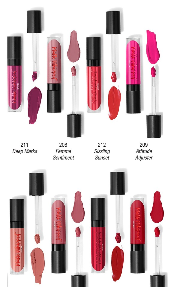 Labiales Ardell Beauty