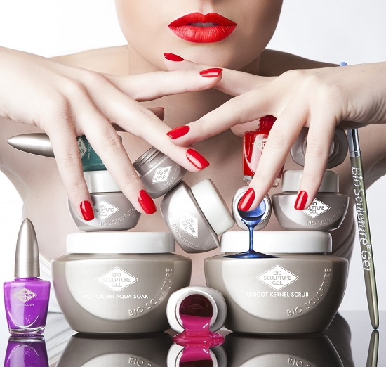 Productos Bio Sculpture Gel