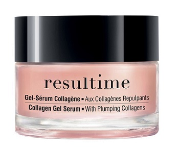 Sérum gel Resultime