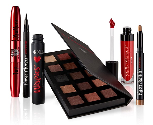 composicion productos ardell beauty