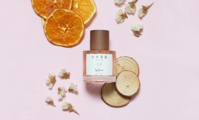 Perfumes Oveh