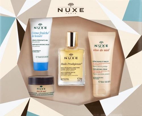 Cofre súper ventas NUXE