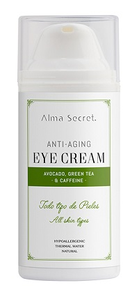 Eye cream de Alma Secret