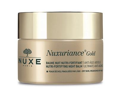 Nuxuriance Gold Bálsamo Nocturno de NUXE