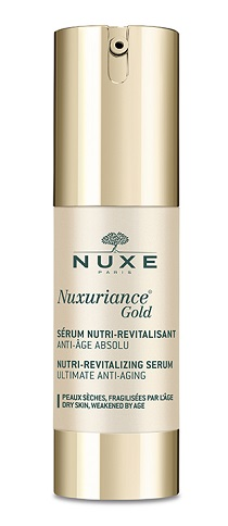 Nuxuriance Gold Sérum de NUXE