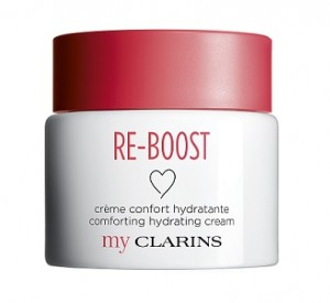 myClarins Re-Boost Crema Confort frente