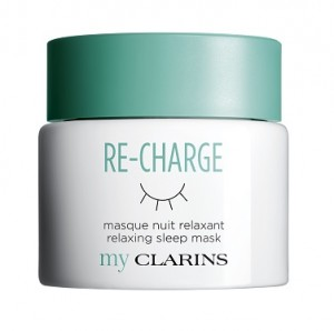 myClarins Re-Charge frente