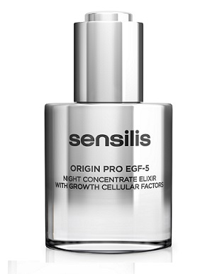 ORIGIN PRO_NIGHT SERUM_30cm Sensilis
