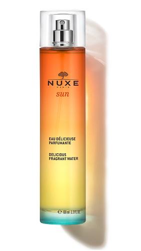 Agua perfumada de Nuxe