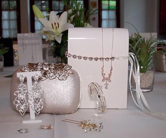 Los brillos son perfectos para fiestas de noche, bodas y ocasiones especiales.