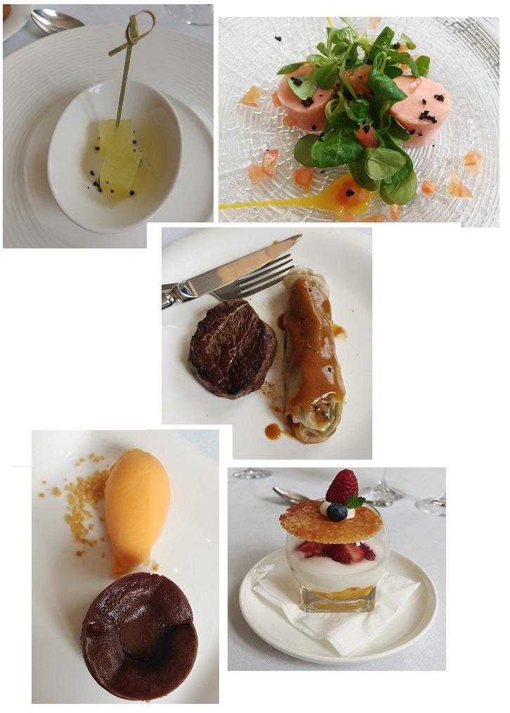Comida Saludable Restaurante Viator