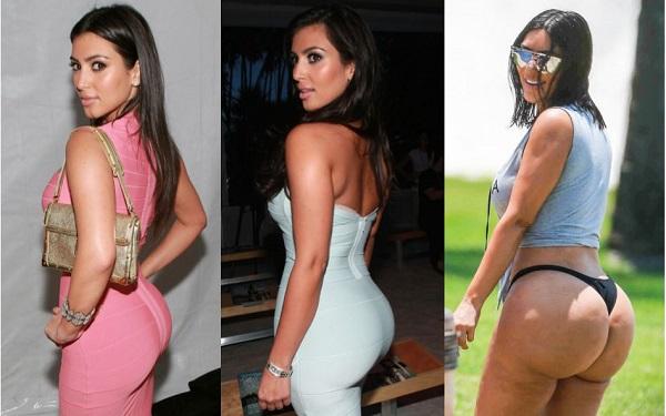 Evolución Kardashian
