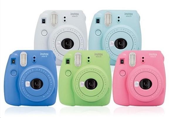Fujifilm-Instax-Mini-9