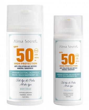 Solares Alma Secret