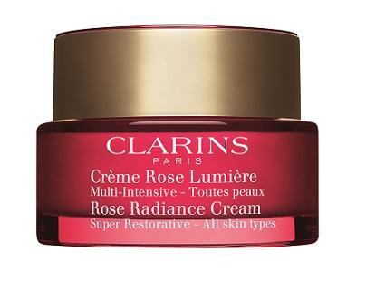 Crème Rose Lumière