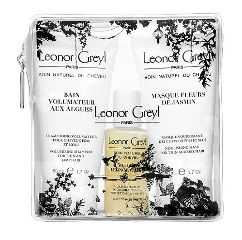 Kit de viaje Leonor Greyl