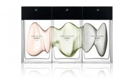 Perfumes Philippe Starck París