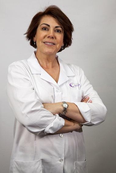 Doctora Beatriz Estébanez
