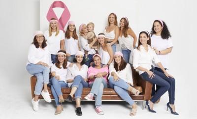 Ausonia contra el cáncer de mama 2019