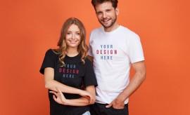 Camisetas printful