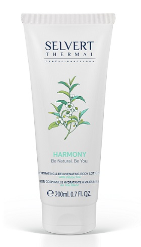 Harmony Body Lotion Selvert Thermal