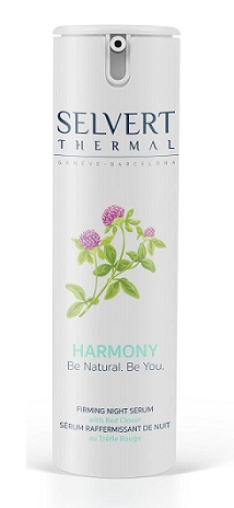 Harmony firming night serum Selvert Thermal