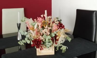 La Narcisa Floral 1