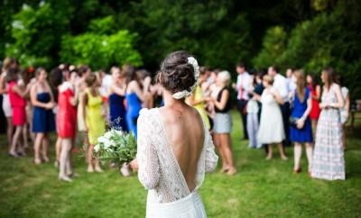 Look para boda de otoño