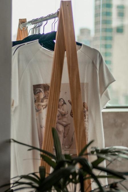 Personaliza tus camisetas