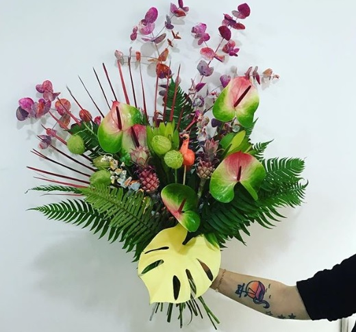 Ramo La Narcisa Floral