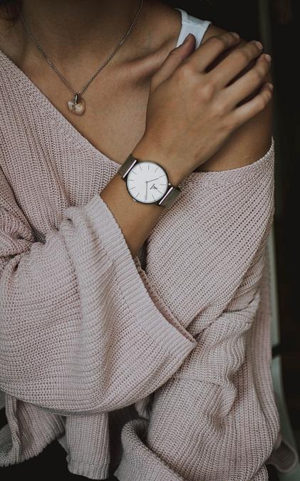 Un reloj para cada personalidad