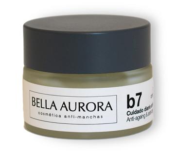 Bella Aurora Guapabox Noviembre