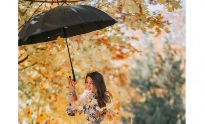 Belleza otoño