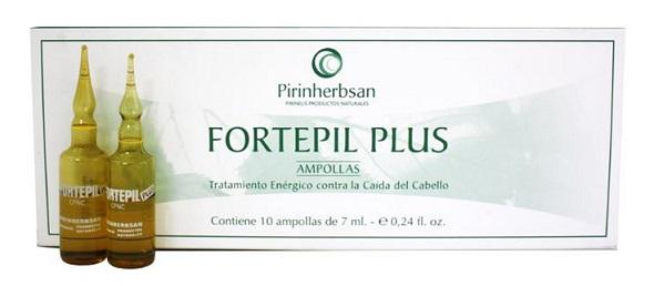 Boybox Fortepil Plus