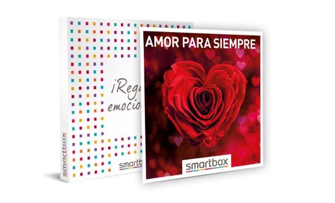 Smartbox San Valentín