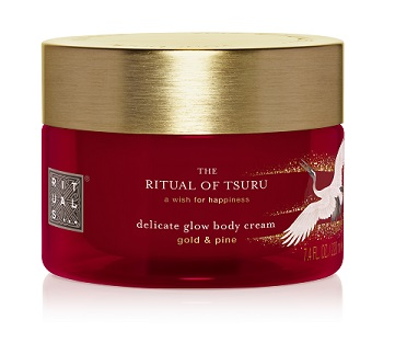 Rituals The Ritual of Tsuru Body Cream