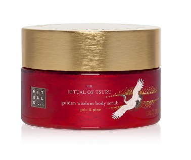 Rituals The Ritual of Tsuru Body Scrub