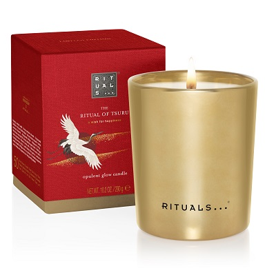 Rituals The Ritual of Tsuru Candle PRO+BOX