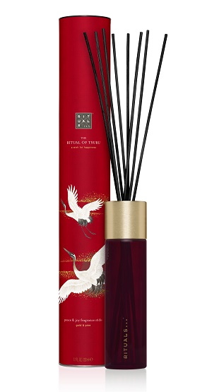 Rituals The Ritual of Tsuru Fragrance Sticks PRO+BOX