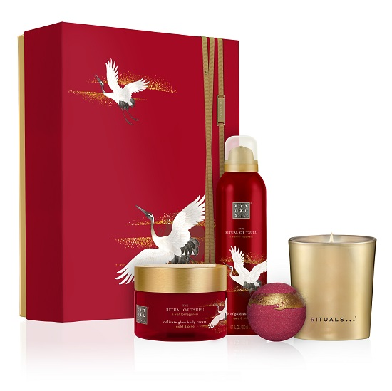 Rituals The Ritual of Tsuru Gift Set