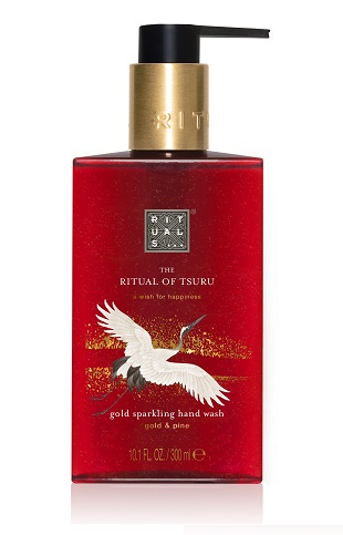 Rituals The Ritual of Tsuru Hand Wash