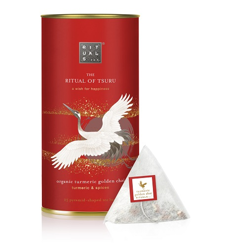 Rituals The Ritual of Tsuru Tea
