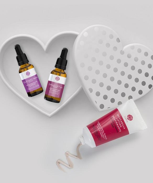 San Valentín Segle Clinical