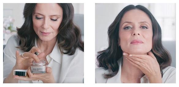Aitana Sánchez-Gijón L'Oréal