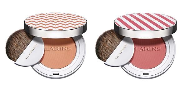 Blush maquillaje Clarins