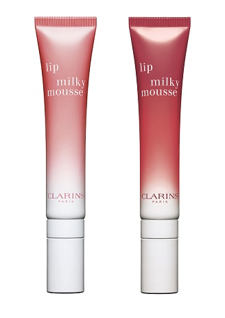 Lip Milky Mouse Clarins