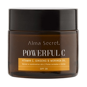 Alma Secret Powerful C