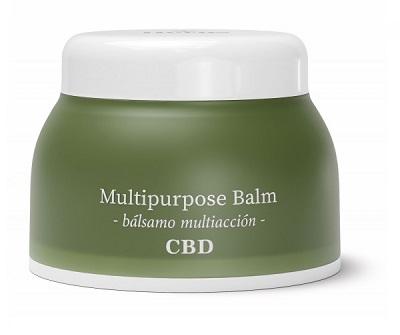 Bálsamo Multiacción Multipurpose Balm, de Herbs -Guapabox