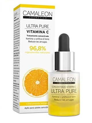 Camaleon Ultra Pure Vitamina C